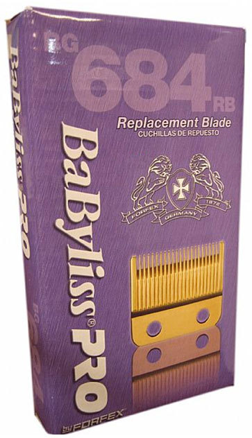 Babyliss BG 684 Replacement Blade