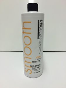 Keragen Smoothing Treatment 16oz - Forte