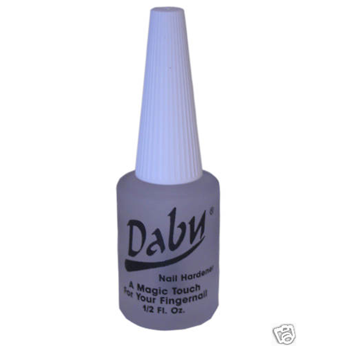 Daby Nail Hardener, Fantastic Beauty Supply
