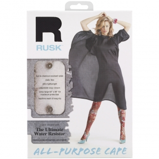 Rusk all purpose cape